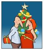 Сувенир рождества Стоковая Фотография