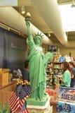 Сувенир статуи свободы Стоковое Изображение