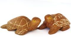 Сувенир черепахи Стоковое фото RF