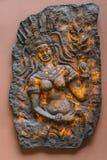 Сувенир Apsara Стоковое фото RF
