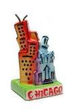сувенир chicago Стоковые Фотографии RF