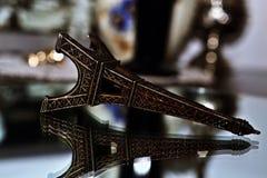 сувенир paris Стоковые Фотографии RF
