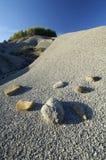суглинок Испания ландшафта Стоковые Фотографии RF