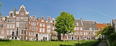 суд begijnhof amsterdam стоковое изображение rf