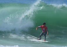 сулой Португалии 2010 скручиваемостей профессиональный стоковая фотография