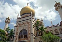 султаны мечети Стоковые Изображения RF