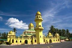 султан мечети Малайзии alaeddin стоковые изображения rf
