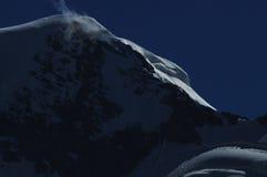 сумерк alphubel Стоковое Изображение RF