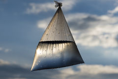 Сумка воды Стоковая Фотография RF