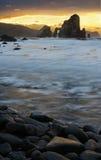 сумрак страны 2 басков Стоковая Фотография