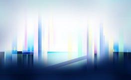 сумрак стоковое изображение rf