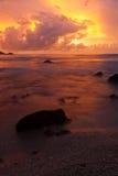 сумрак phuket Стоковое Фото