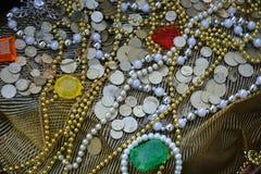 Сундук с сокровищами Стоковая Фотография
