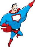 супергерой иллюстрация вектора