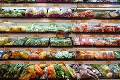 Супермаркет вкуса Стоковая Фотография RF