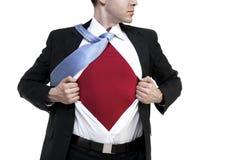 Супермен Стоковые Изображения RF