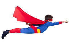 супермен Стоковые Фотографии RF