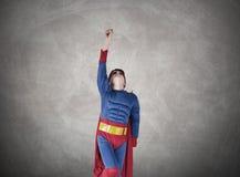супермен Стоковые Изображения