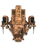 Супер военная машина бесплатная иллюстрация