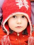 супер младенца милое Стоковое Изображение
