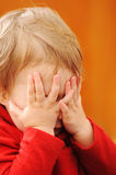 супер младенца милое Стоковая Фотография RF