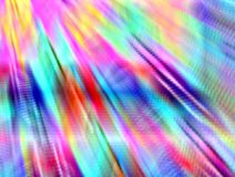 Супер скорость цвета в полдень Стоковое Фото