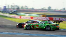 Супер GT 2016 Стоковые Фотографии RF