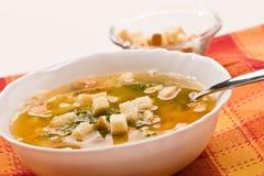 суп гороха Стоковые Фотографии RF