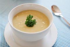 суп горохов Стоковые Фотографии RF