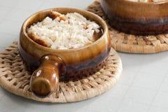 суп лука Стоковые Фото