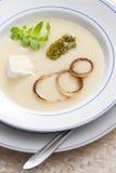 суп лука стоковое фото