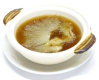 Суп ребра акулы Стоковая Фотография RF