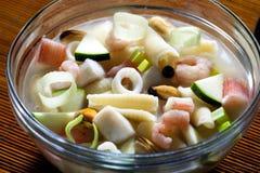 суп рыб Стоковое Фото