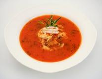 суп рыб Стоковое Изображение RF