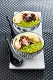 Суп с восьминогом Стоковое Изображение