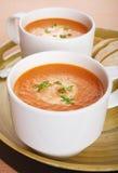 Суп томата Стоковые Изображения