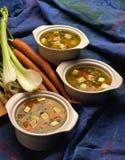 Суп тофу Стоковые Фотографии RF