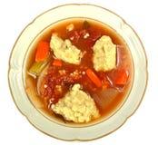 Суп Турции Стоковые Изображения