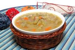 суп фасоли Стоковые Изображения RF
