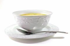 суп цыпленка Стоковое Фото