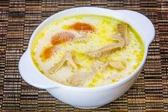 Суп чепухи Стоковая Фотография RF