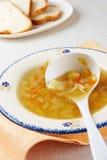 суп Стоковые Фотографии RF