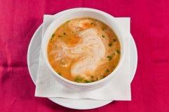 1 суп Стоковая Фотография