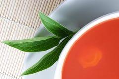 суп wegetable Стоковые Фотографии RF