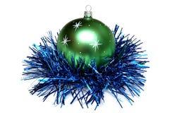 сусаль рождества шарика Стоковое Фото