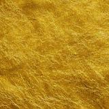 Сусальное золото Стоковое Изображение