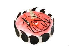 суфле торта стоковые фотографии rf