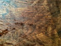 Сухая и влажная деревянная предпосылка Стоковые Изображения RF