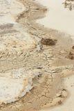 сухая почва Стоковое Фото