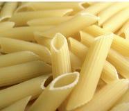 сухие макаронные изделия Стоковое фото RF